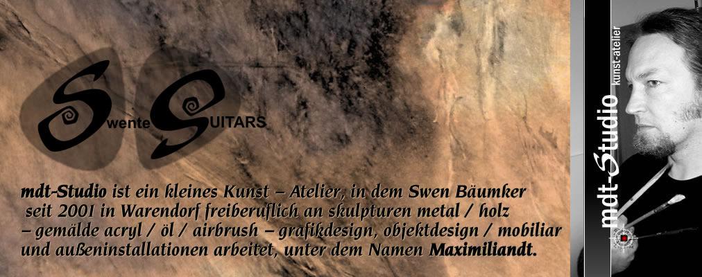 SwenteGUITARS – MaximilianDT
