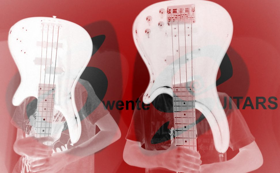 Swenteguitars ghosts